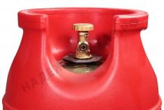 Ragasco LPG 33.5 - Газовый баллон для дачи (33,5л)