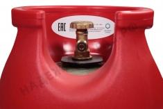 Ragasco LPG 24.5 - Бытовой газовый баллон (24,5л)
