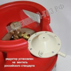 Редуктор РДСГ 1-1,2 РБ - Лягушка, ПТК, Россия