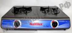 Газовая плитка стационарная, NA 601, NaMilux, Вьетнам
