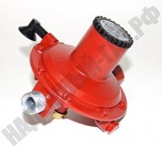 Редуктор для газовых котлов c предохранительным клапаном, 10 кг в час,0101045, GOK, Германия