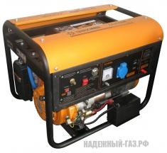 Газовый генератор Gazlux CC2500B