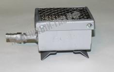 Газовая горелка-обогреватель инфракрасного излучения ГИМ-4, Россия