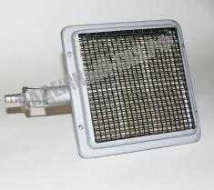 Газовая горелка-обогреватель инфракрасного излучения ГИМ-2, Россия