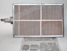 Газовая горелка-обогреватель инфракрасного излучения УкрДон ГИИ-7,3 Украина