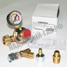 Редуктор высокого давления N432, 8-12 кг, KLF, Mondial Gnali Bocia, Италия