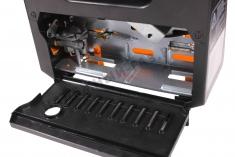 Обогреватель газовый портативный MINI AFRIKA (TH-808)