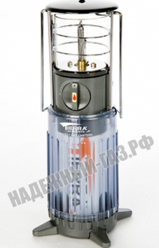 Лампа газовая TIERRA (ISL-302), Корея
