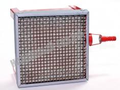 Горелка газовая инфракрасного излучения ГИИ-1,0(2,3кВт)