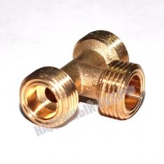 Фитинг для соединения газовой рампы, 2425