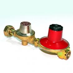 Редуктор для газовых котлов N410-240 4 кг в час, Mondial Gnali Bocia, Италия