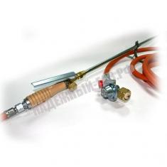 Горелка в сборе комплектная, GOK Германия, тип 0980000