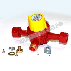 Автоматический переключающий клапан  тип AUV без манометра