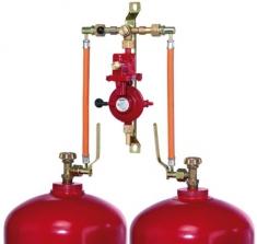 Кран шаровый запорный тип 02254 DUV