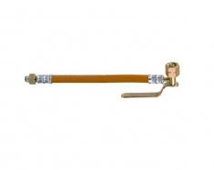 Шланг газовый GOK (GFxRST 12x300 ML+DL H-ручка ) тип 0449400