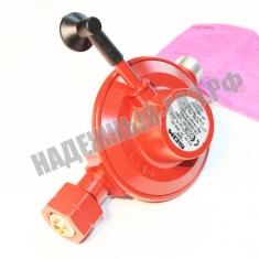 Редуктор для газовых котлов c предохранительным клапаном, 6 кг в час, FL92-4 0100600, GOK, Германия