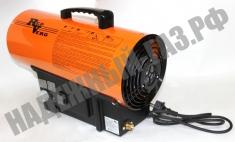 Воздухонагреватель RD-GH15T RedVerg