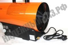 Воздухонагреватель RD-GH30T RedVerg