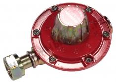 Газовый редуктор регулируемый N180 R30, 4кг в час, Mondial Gnali Bocia, Италия