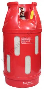 Композитный газовый баллон 35л LiteSafe (Индия)