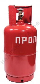 Баллон газовый НЗГА 12 л.