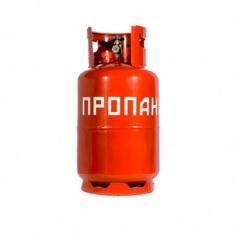 Баллон газовый НЗГА 24 л.